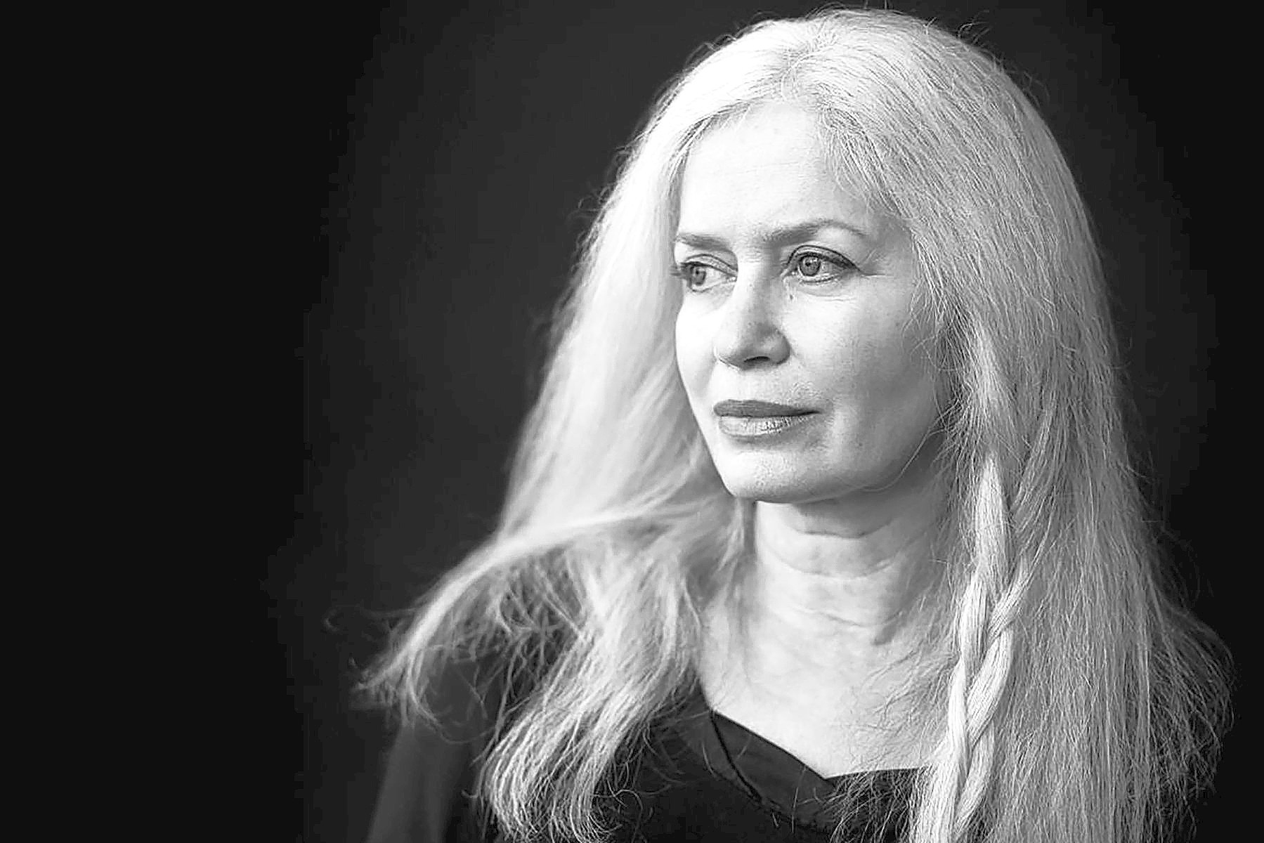 An Interview with Short-Story Writer Amy Hempel
