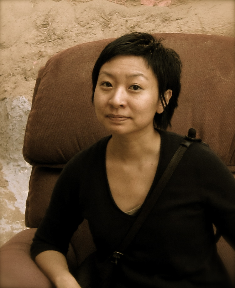 An Interview with Poet Cathy Park Hong