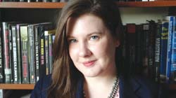Q&A: Cafe Talks to Katie Kotchman, Literary Agent