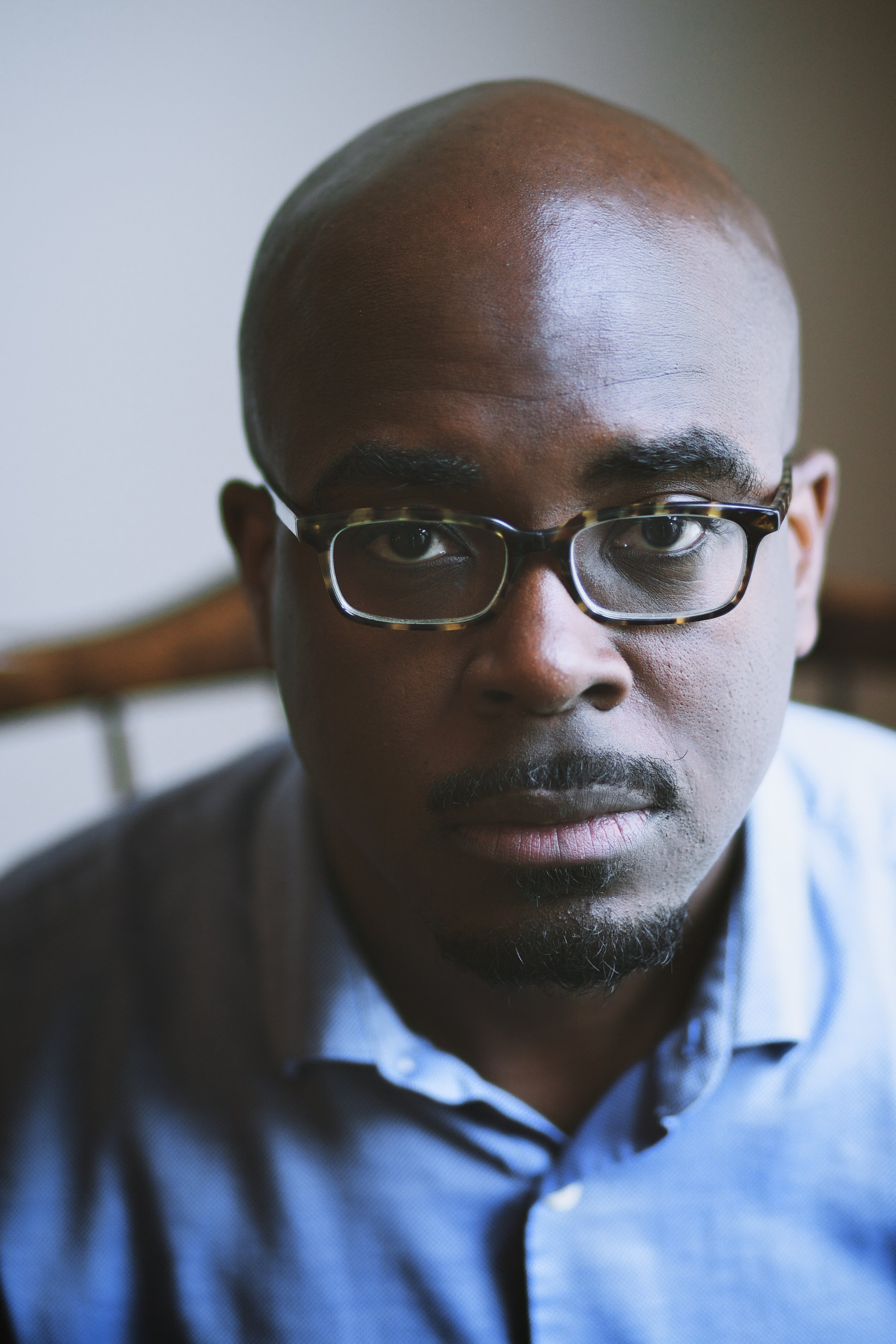 Visiting Writers Series: Ravi Howard