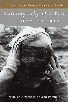 "Jewel Edwards Reviews ""Autobiography of a Face"" by Lucy Grealy"