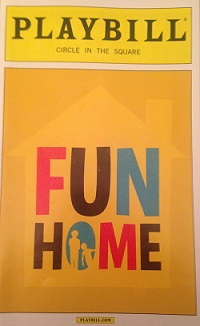 "In Which Matt Bukowski Sees ""Fun Home"" on Broadway"