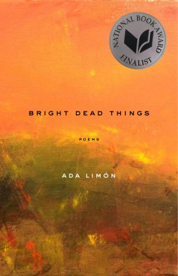 Some New Possibilities of Being: A Brief Tour of Ada Limón's Poetry