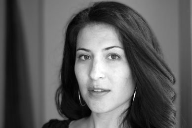 Visiting Writer's Series: An Interview with Ada Limón