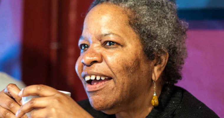 """""""A Note in Coltrane's Love Supreme,"""" Saying Goodbye to Mary Stone Hanley"""