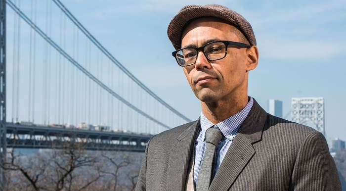 A Skype Chat with Victor LaValle