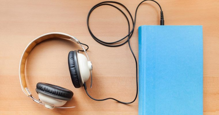 Audiobooks vs. Traditional Books