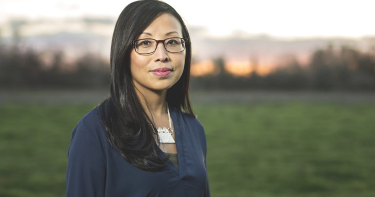 Visiting Writers: An Interview with Mai Der Vang