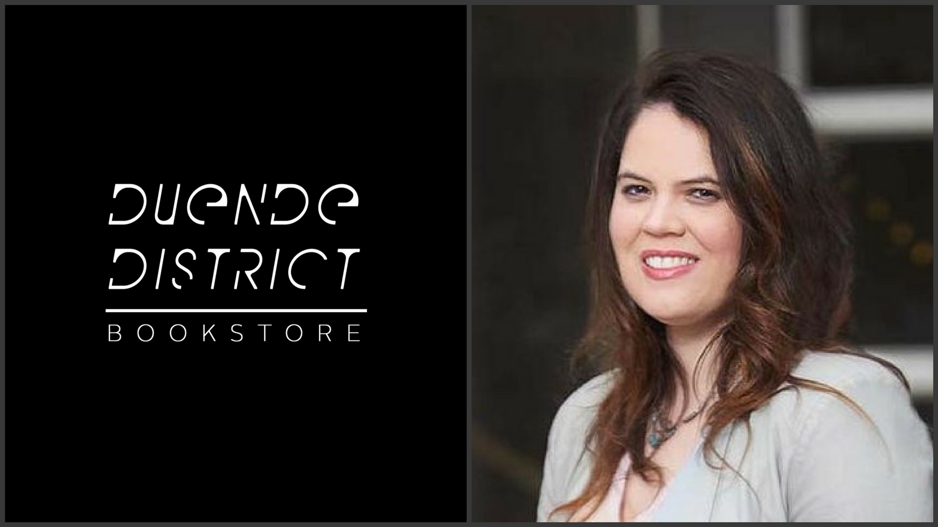 Until We Grow Into The Mountain: An Interview with Duende District's Angela Maria Spring