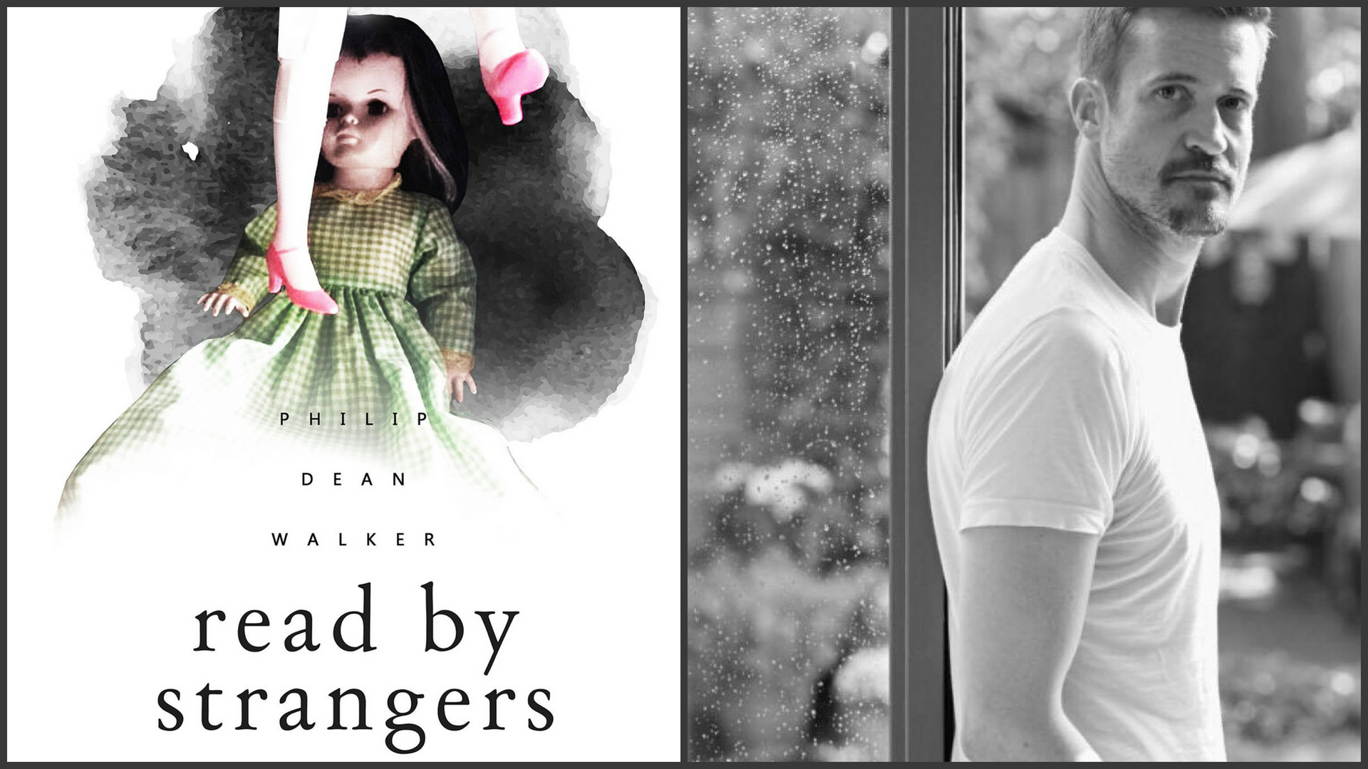 Book Review: Read by Strangers