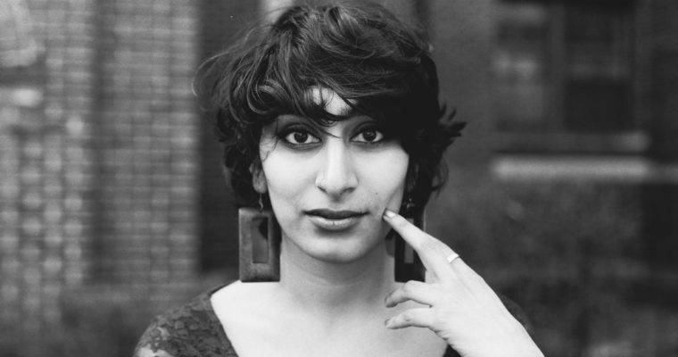 Visiting Writers: Fatimah Asghar