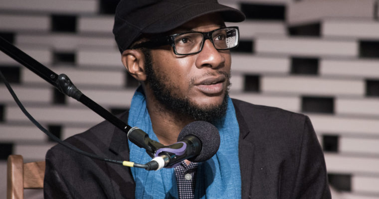 Teju Cole and Blind Spot