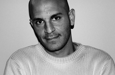 Visiting Writers: An Interview with Fady Joudah