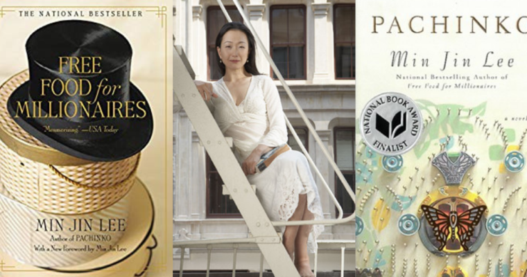 Visiting Writers' Series: An Interview with Min Jin Lee