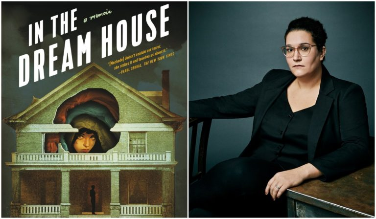 Visiting Writers: Carmen Maria Machado