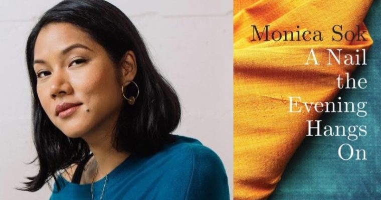 Visiting Writer's Series: Monica Sok